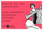 fashion funny cards 1
