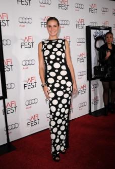 Heidi+Klum+Dresses+Skirts+Print+Dress+E_xAKI_yHCwl