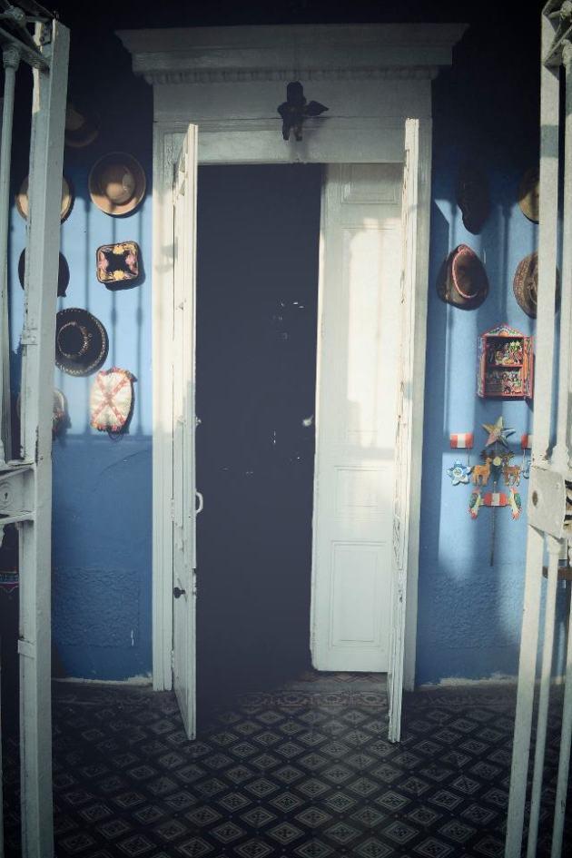 La casa de Titi