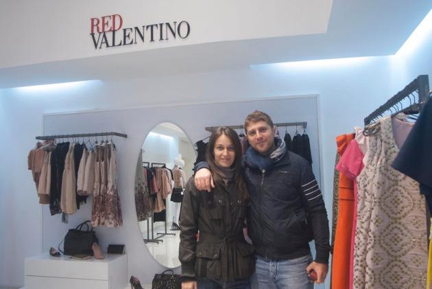 Red Valentino 2