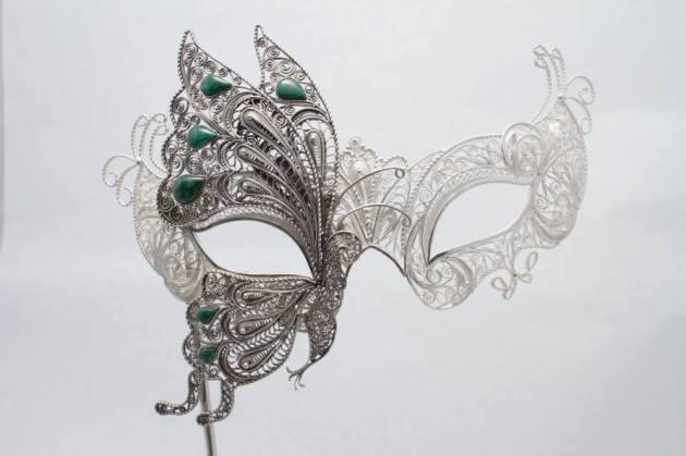 la mascara 2do puesto