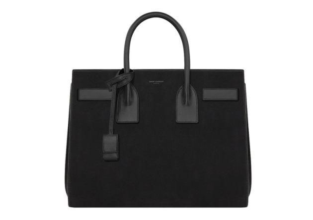 Saint Laurent, small Sac du jour, carry all