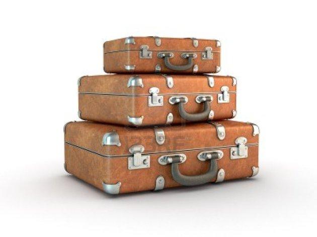 maleta.