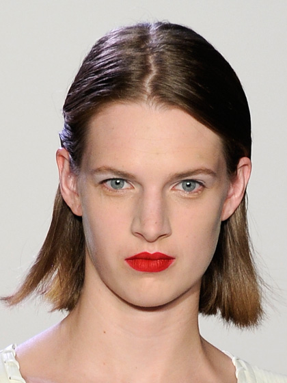 RED LIPS ALTUZARRA