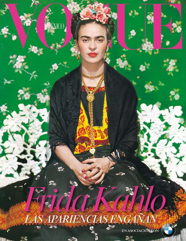Frida-Kahlo-portada-vouge