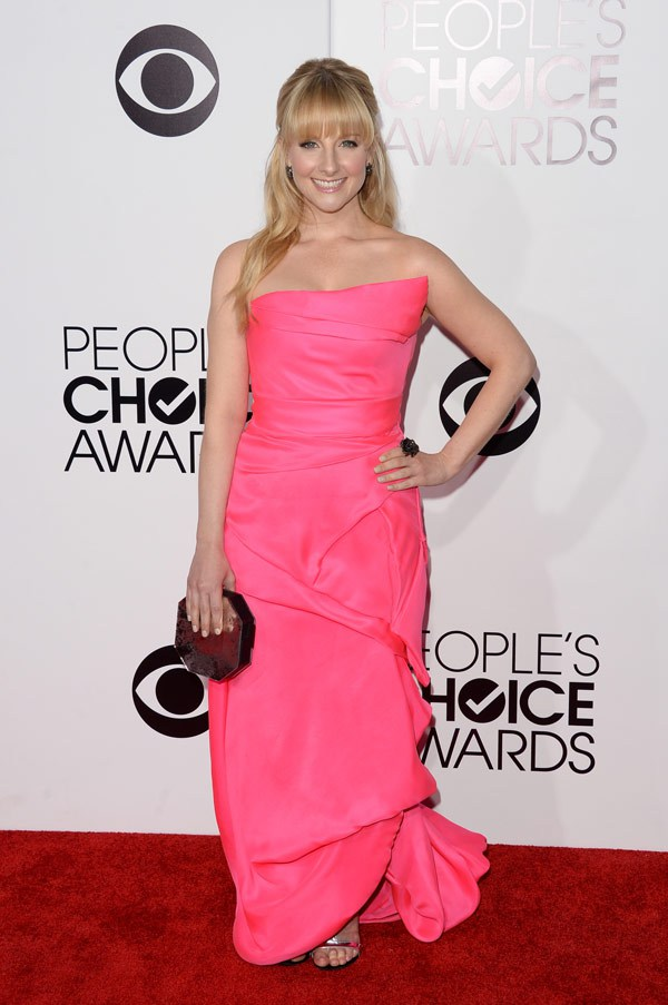 melissa-rauch-peoples-choice-awards-2014