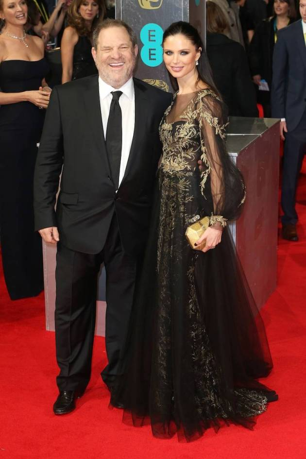EE British Academy Film Awards 2014 - Red Carpet Arrivals