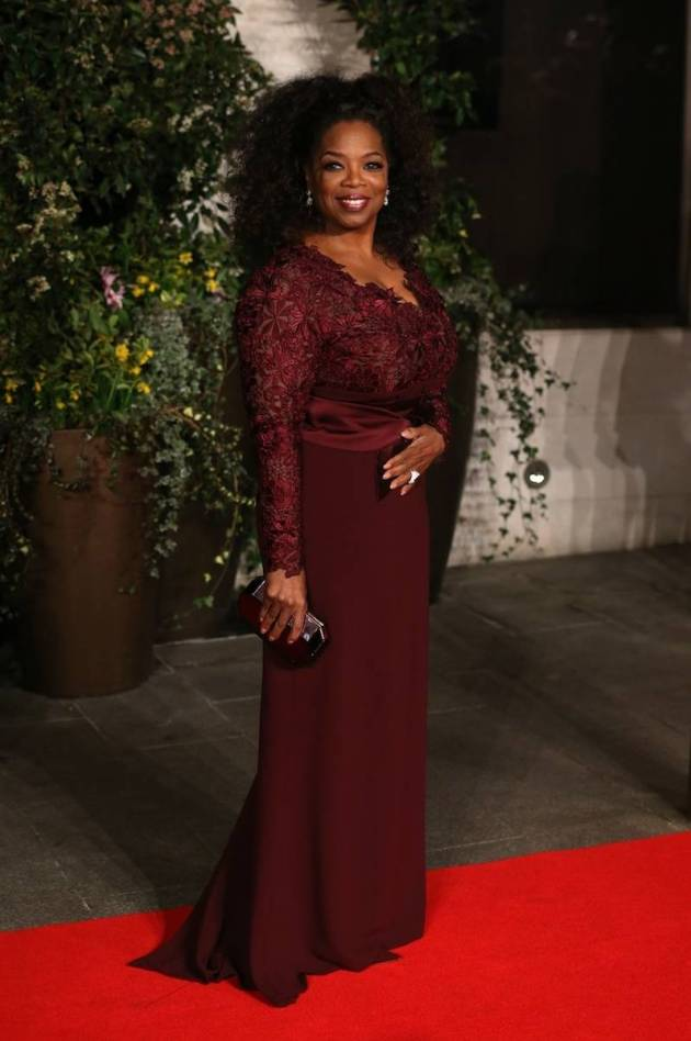 The EE British Academy Film Awards: Dinner - Red Carpet Arrivals