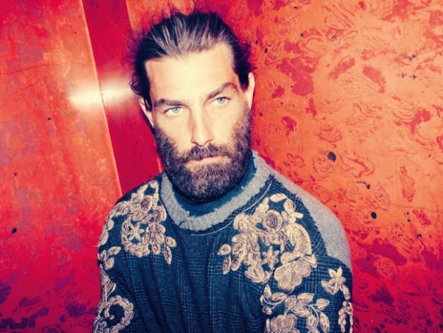 La barba espesa, el tipo de barba ideal