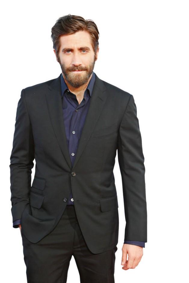 La barba larga, descubre tu barba ideal