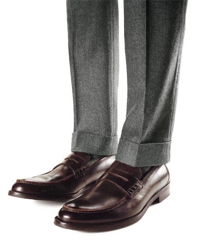 doblado del pantalon