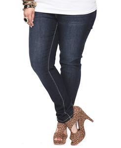 skinny jean triangulo 4