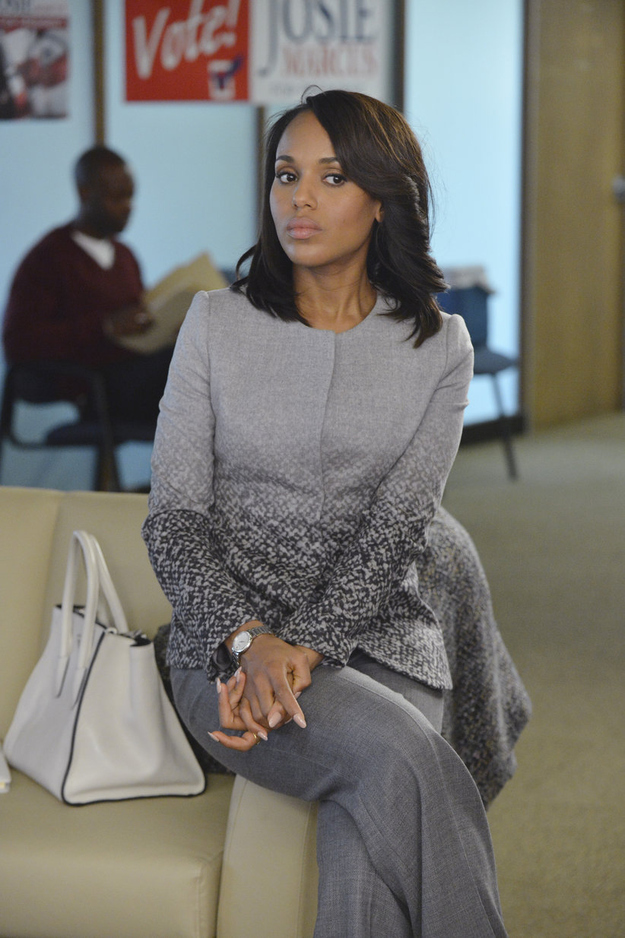 scandal Olivia Pope 11