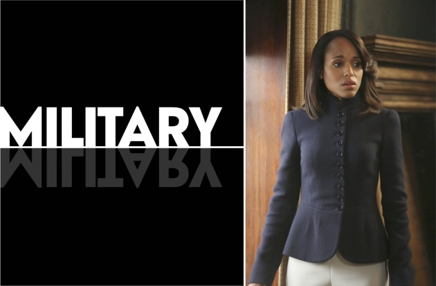 scandal Olivia Pope 5