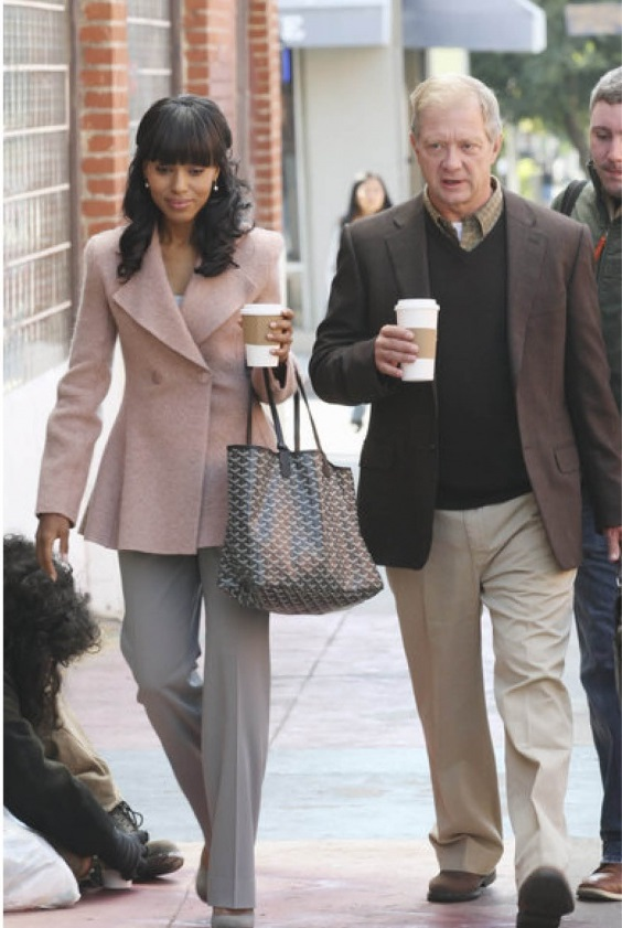 scandal Olivia Pope 6