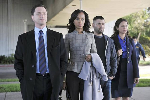 scandal Olivia Pope 7