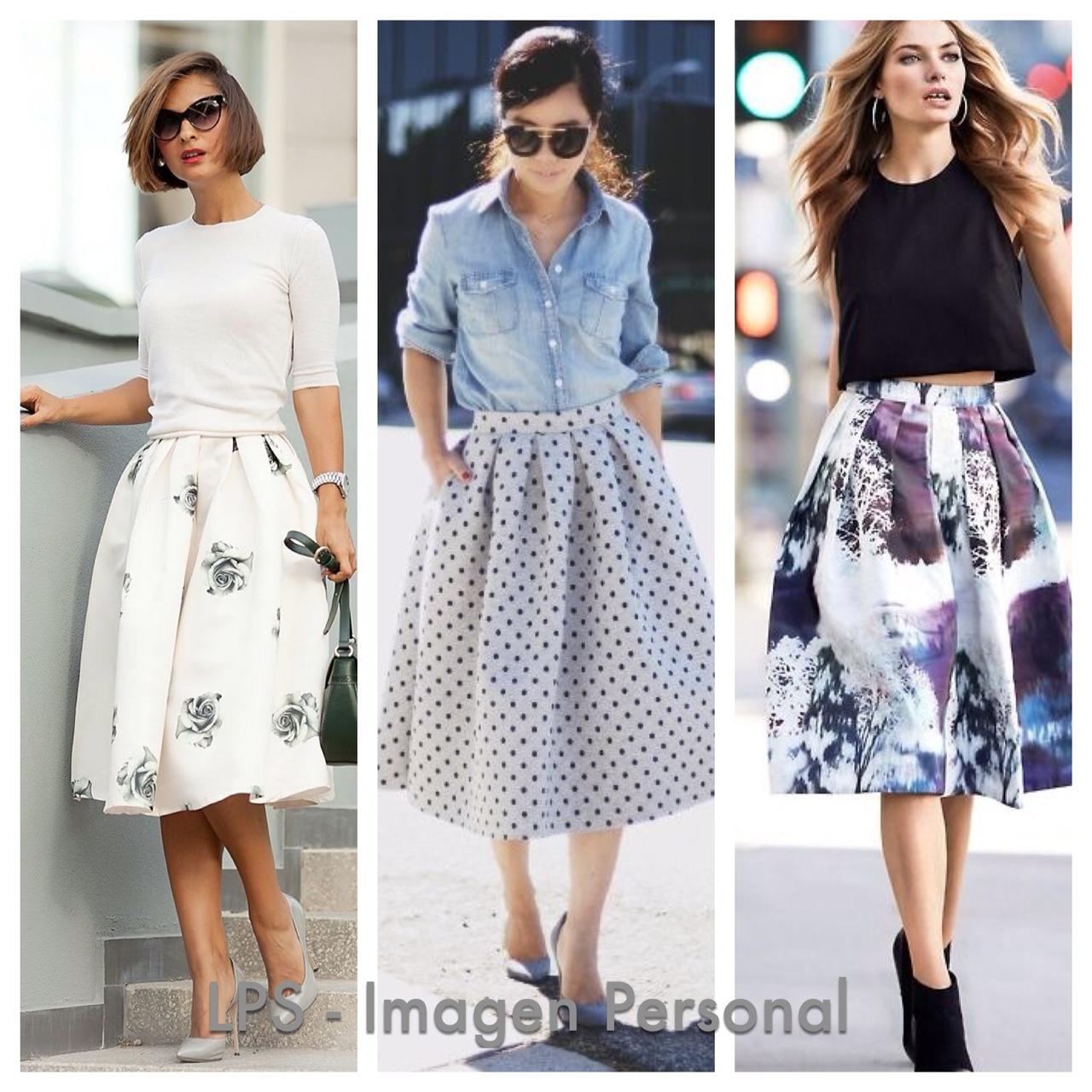 b792206191 Lo que debes saber antes de comprar una falda Midi