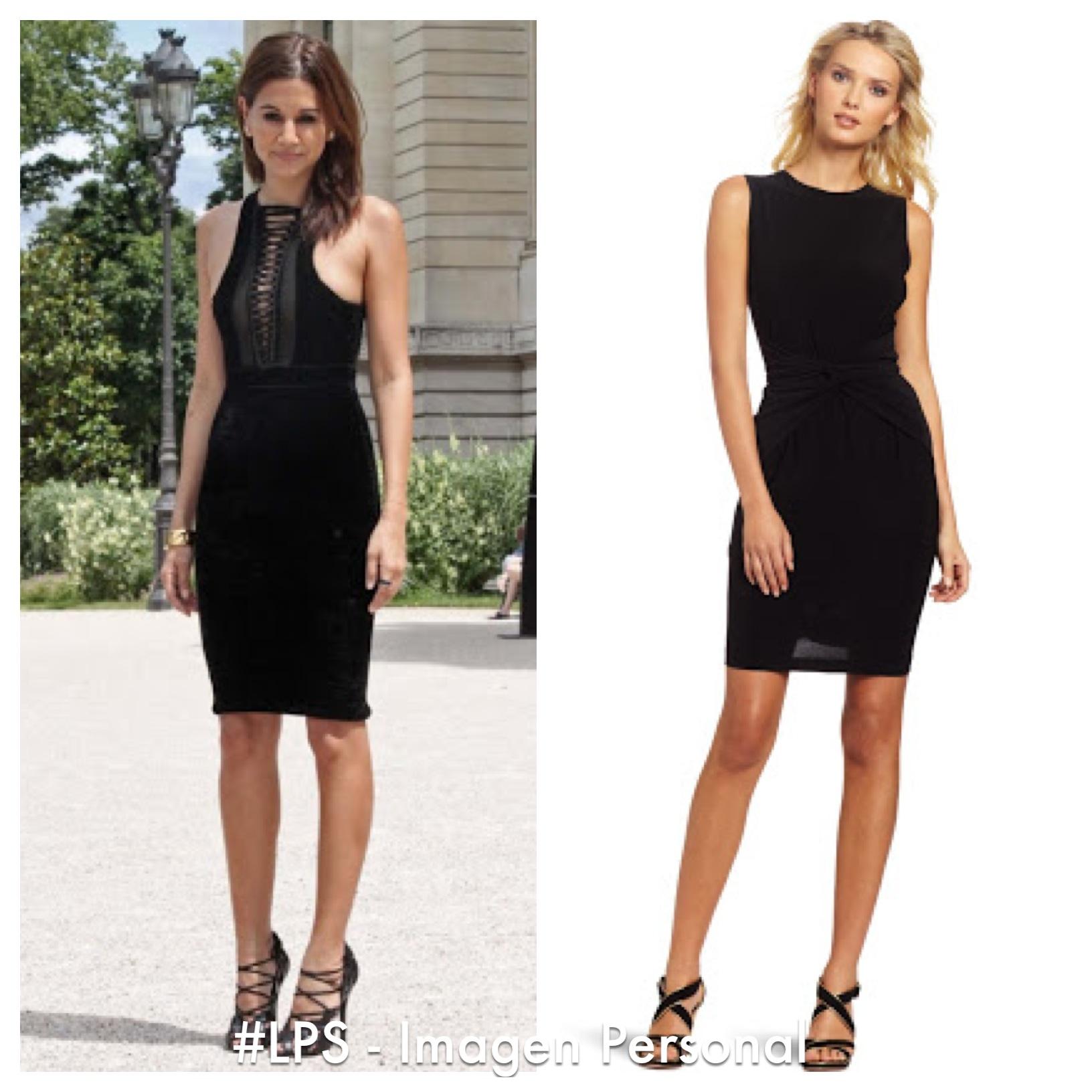 Outfit vestido negro basico u2013 Vestidos de noche populares foto del sitio blog